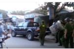 Nguyên nhân nam thanh niên cầm dao chặn đường, dọa chém hàng loạt người trên phố