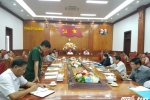 Ứng phó bão số 16, Chủ tịch Cà Mau nhắc lại thảm họa bão Linda năm 1997