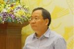 Lương thứ trưởng Bộ Tài chính thấp hơn tiền khoán xe công