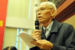 Cử tri Hà Nội: 'Dân vui vì thấy những việc làm minh quân'