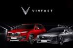 VIDEO Trực tiếp: VinFast ra mắt 2 mẫu xe mới tại Paris Motor Show 2018