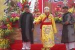 Xem 'Vua đi cày' trong lễ Tịch điền ở Hà Nam