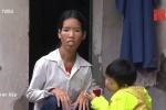 Cuộc sống quá đỗi khó khăn của gia đình nghèo, bệnh tật trong ngôi nhà 7m²