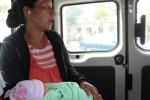 Video: Hành trình 4 ngày bị bắt cóc của bé sơ sinh