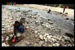 Bí ẩn suối trường thọ hồi sinh xác chết ở Nghệ An