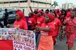 'IS châu Phi' đề nghị đổi hơn 200 nữ sinh bị bắt cóc lấy các chiến binh