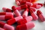 Cảnh báo thuốc kháng sinh giả
