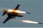 Nga tiếp tục không kích tiêu diệt IS ở Syria