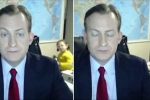 Chuyên gia bị 2 con quấy rối khi phỏng vấn trực tuyến khiến dân mạng 'dậy sóng'