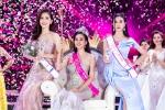 Nhan sac doi thuong cua tan Hoa hau Viet Nam 2018 hinh anh 2
