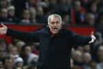 Bị đồn cuốn gói khỏi Man Utd, Jose Mourinho nổi đóa