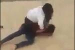 Nữ sinh Quảng Trị bị bạn đánh hội đồng khiến dân mạng bất bình