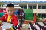Làm nhầm đề kiểm tra, học sinh lớp 1 bị tát phải nhập viện