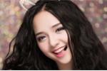 Hot girl Trinh Tây chỉ được 5,38 điểm môn tiếng Anh kỳ thi THPT quốc gia 2016