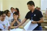 Đề thi thử môn Toán THPT Quốc gia 2018 tại Bắc Giang