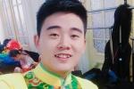 Nam sinh ĐH Văn Hóa – Nghệ thuật Quân đội đẹp trai như sao Hàn