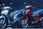 Honda SH 2017 giảm giá chưa từng có
