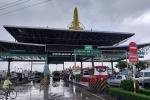 Lùm xùm trạm BOT Mỹ Lộc, Tân Đệ, doanh thu Tasco giảm kỷ lục