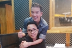 Nhạc sĩ Nguyễn Hồng Thuận kể lại những ngày đầu gặp gỡ ân nhân Đàm Vĩnh Hưng