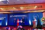 Trao Giải thưởng nghiên cứu khoa học dành cho nữ giới L'Oreal – UNESCO năm 2017