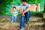 Phát hiện mới: Làm cha trước tuổi 25 khiến đàn ông có sức khỏe kém và tuổi thọ thấp