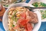 Tổng hợp những hàng xôi nóng hổi, siêu ngon cho ngày lạnh giá ở Hà Nội