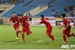 HLV Park Hang Seo vừa nhậm chức, tuyển Việt Nam tăng 9 bậc trên BXH FIFA