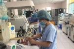 Gia tăng đột biến bệnh nhi mắc viêm phổi do nhiễm virus RSV