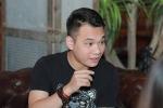 Chửi tục trên mạng xã hội, Khắc Việt xin lỗi khán giả, đổ cho… rượu bia