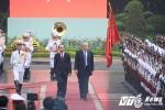 Tổng thống Trump chia sẻ gì trên trang cá nhân trong 3 ngày ở Việt Nam?