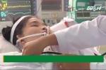 Vừa thi xong đại học, nữ sinh bị ong đốt phù phổi, nguy kịch