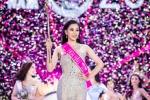 Nhan sac doi thuong cua tan Hoa hau Viet Nam 2018 hinh anh 1