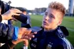 Cầu thủ U20 Argentina di chuyển như phim hành động để kịp sang Việt Nam