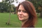 Sức khoẻ con gái cựu điệp viên Nga bị đầu độc ở Anh có dấu hiệu bình phục tốt