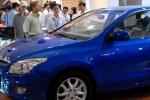 Giá ô tô nhập khẩu có thể giảm một nửa từ năm 2019