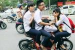 Xe máy, đạp điện Trung Quốc: Ám ảnh thảm họa giao thông mới