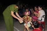 Sinh viên Cảnh sát mang Trung thu đến với trẻ em thiệt thòi