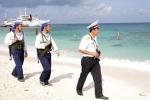 Thi 'Biển, đảo Tổ quốc và chiến sỹ Hải quân' được ra thăm Trường Sa