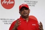 Ông chủ AirAsia và 'cơn ác mộng' mang tên QZ8501