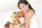 Ăn sáng thế nào để giảm cân nhanh trong một tuần?