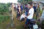 Thảm sát ở Gia Lai: Đã bắt được nghi can chém 7 người thương vong