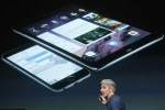 iPad 'khổng lồ' mới sắp xuất hiện cùng iPhone 6S