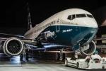 Boeing ra mắt 'át chủ bài' hiện đại cho năm 2016