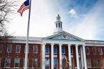 Top những đại học đào tạo tài chính tốt nhất thế giới