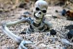 Hồ xương người Roopkund: Sự rùng rợn của chốn tiên cảnh