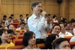 Cử tri Hà Nội: 'Ăn cũng chết, không ăn cũng chết'