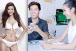 'Mổ xẻ' thành công của Thuý Vân tại Hoa hậu Quốc tế 2015
