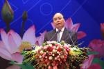 Trực tiếp: Thủ tướng đối thoại với cộng đồng doanh nghiệp