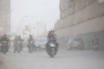 Ô nhiễm không khí ở Hà Nội nghiêm trọng như Bắc Kinh?
