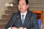 Cựu bộ trưởng Vũ Huy Hoàng đã giải thích gì về việc bổ nhiệm con trai?